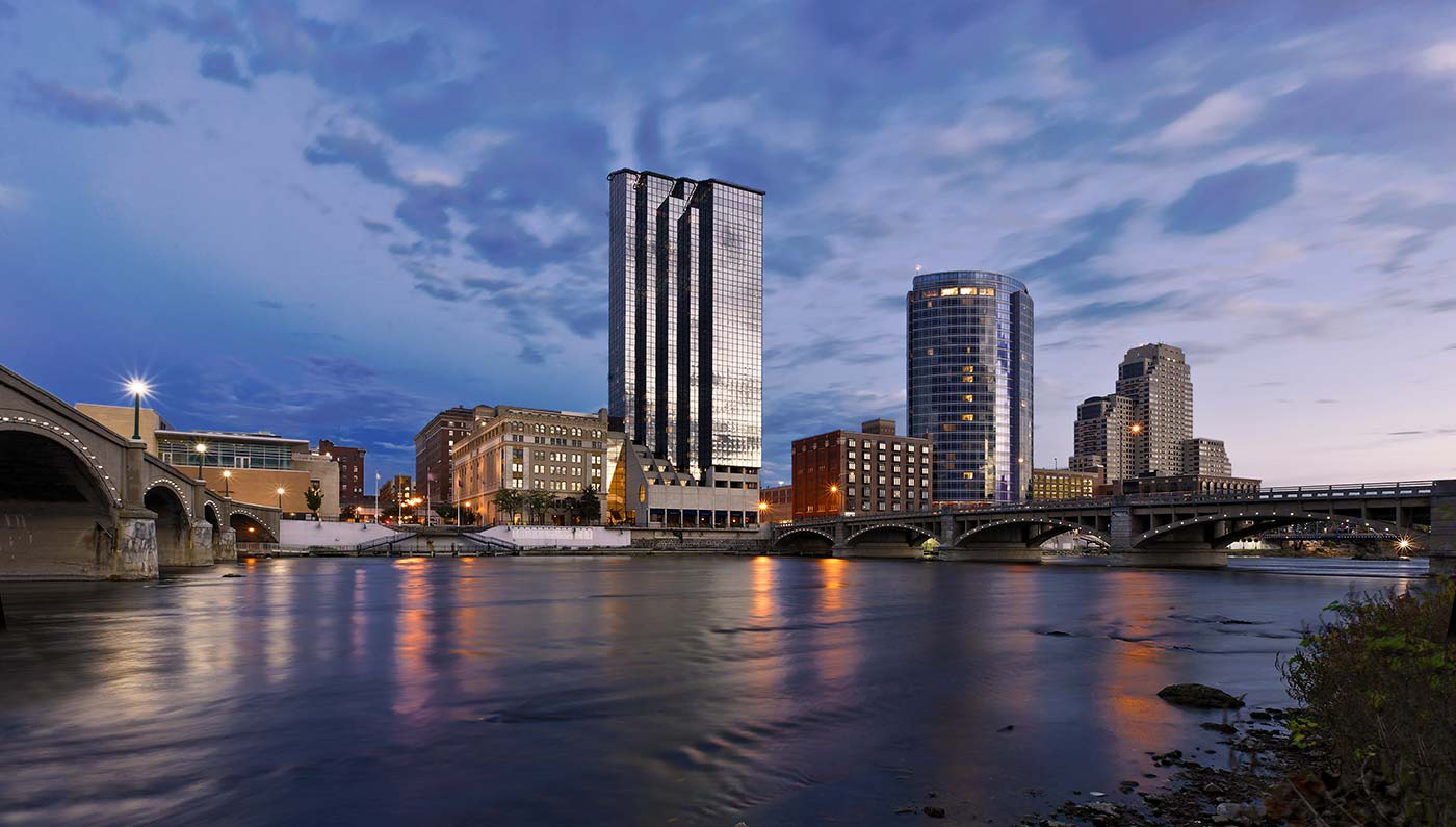 Historically Known As A Furniture Manufacturing City, Grand Rapids Is Still  Home To The Leading Office Furniture Companies. The City And Surrounding ...